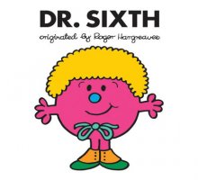 Dr Sixth Book (Paperback)