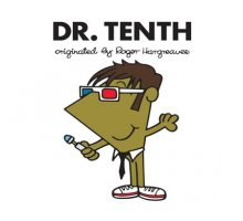 Dr Tenth Book (Paperback)