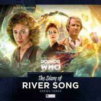 Diary of River Song 3 CD