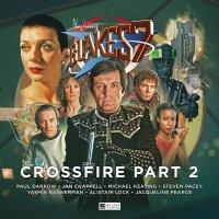 Crossfire 2 CD