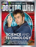 DWM Special Science and Technology Book (Paperback)