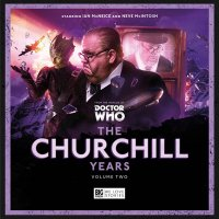 Churchill Years 2 CD