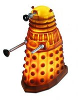 Dalek Lamp Other