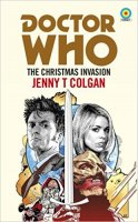 Christmas Invasion Book (Paperback)