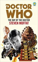 Day of the Doctor Book (Paperback)