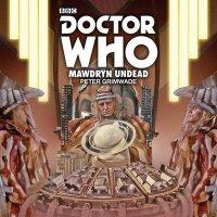 Mawdryn Undead CD