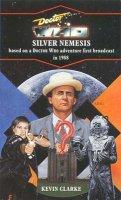 Silver Nemesis, Stock No. T2843 Book (Paperback)