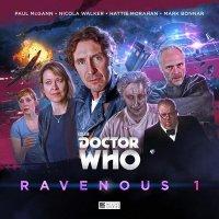 8th Doctor Ravenous 1 CD