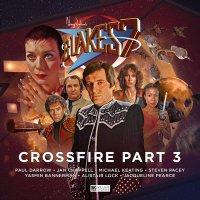 Crossfire 3 CD