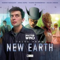 Tales from New Earth CD