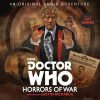 Horrors of War CD