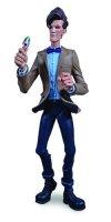 Matt Smith Tweed Jacket Vinyl Figure Memorabilia