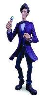 Matt Smith Purple Jacket Vinyl Figure Memorabilia