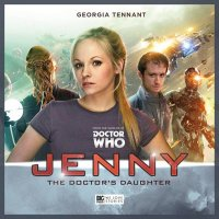 Jenny the Doctor's Daughter CD