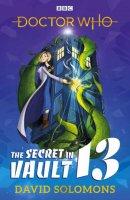 Secret in Vault 13 Book (Paperback)