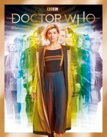 DWM Special Story of Doctor Who Book (Paperback)