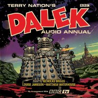 Dalek Audio Annual CD