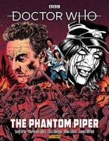 Phantom Piper Book (Paperback)