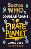 Pirate Planet Book (Paperback)
