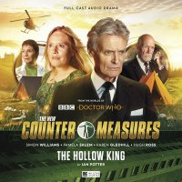 New Counter Measures Hollow King CD