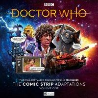 Comic Strip Adaptations CD