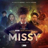Missy 1 CD
