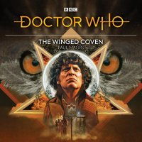 Winged Covern CD