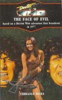 Face of Evil, Stock No. T2984 Book (Paperback)