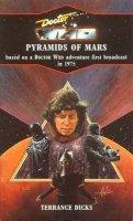 Pyramids of Mars, Stock No. T2981 Book (Paperback)