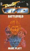 Battlefield, Stock No. T3000 Book (Paperback)