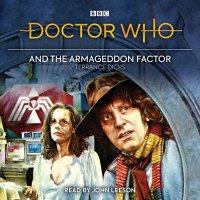 Armageddon Factor CD