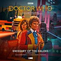 Emissary of the Daleks CD