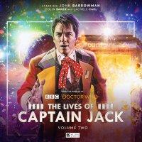 Lives of Captain Jack 2 CD