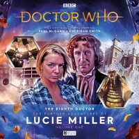 8th Doctor Further Adventures of Lucie Miller 1 CD
