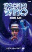 Illegal Alien, Stock No. BBC1217 Book (Paperback)