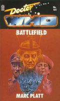 Battlefield, Stock No. T2999 Book (Paperback)