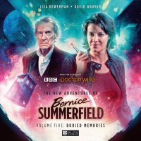 New Adventures of Bernice Summerfield 5 Buried Memories CD