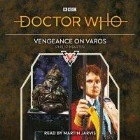 Vengeance on Varos CD