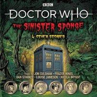 Sinister Sponge & Other Stories CD