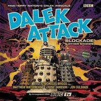 Dalek Attack CD