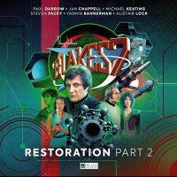 Restoration 2 CD