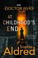 At Childhoods End Book (Hardback)