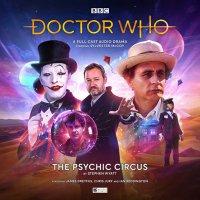 Pyschic Circus CD