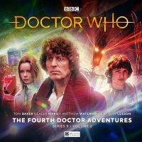4th Doctor 9.2 Volume 2 CD