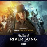 Diary of River Song 7 CD
