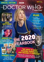 DWM Special 54 2020 Yearbook Book (Paperback)