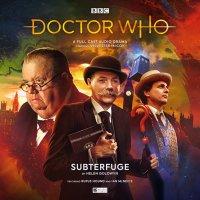 Subterfuge CD