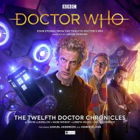 Twelfth Doctor Chronicles CD