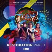 Restoration 3 CD