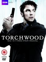 Torchwood Complete Box Set DVD